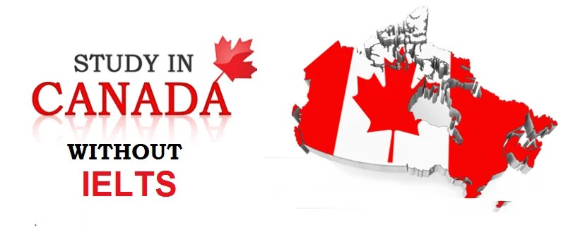 Universities in Canada Without IELTS