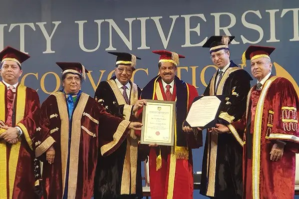 free honorary doctorate degrees online