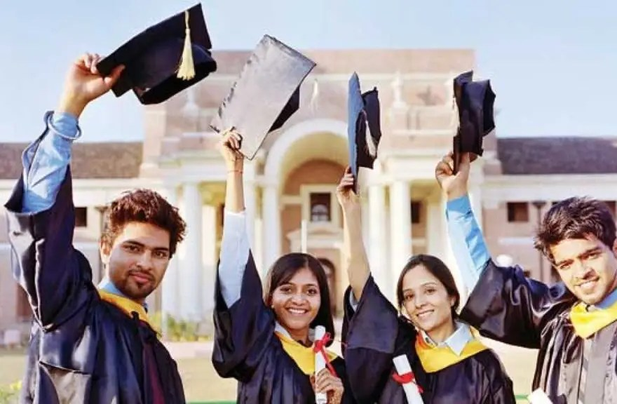 Scholarships in uae for Indian Students