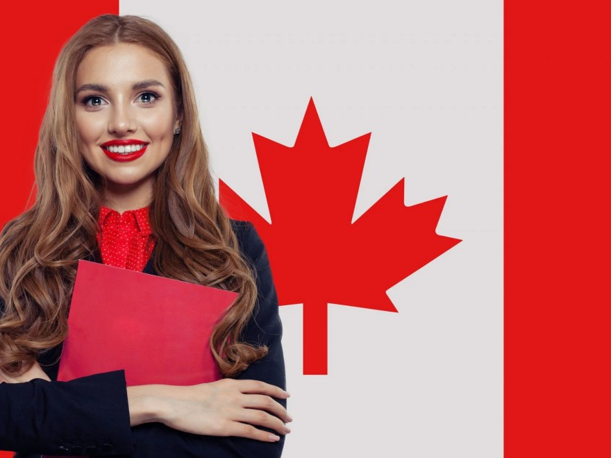 cost of masters in Canada for international students