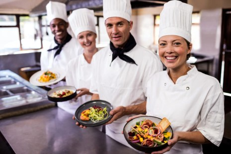 Free Online Cooking Courses With Certificate