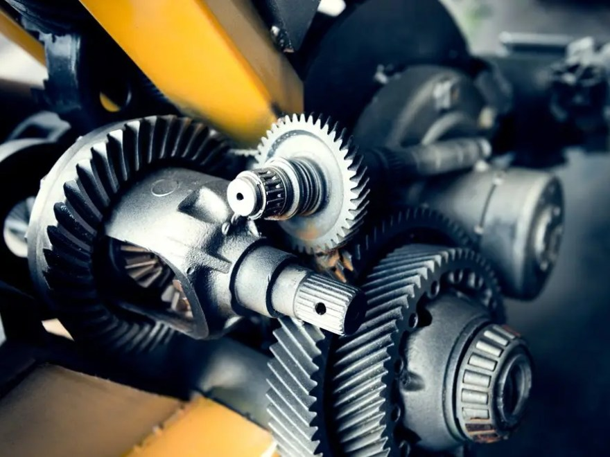 types of mechanical engineering jobs
