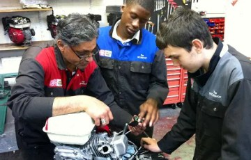 Free Online Mechanical Engineering Courses