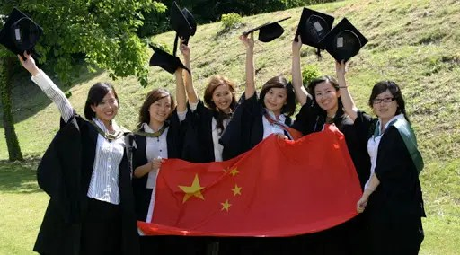 universities in China for international students