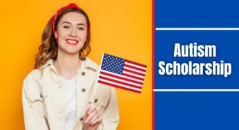 college scholarships for students with autism
