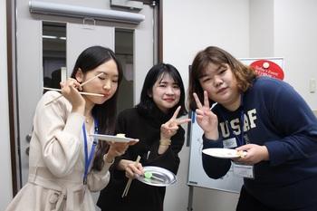scholarship for theological studies in Korea