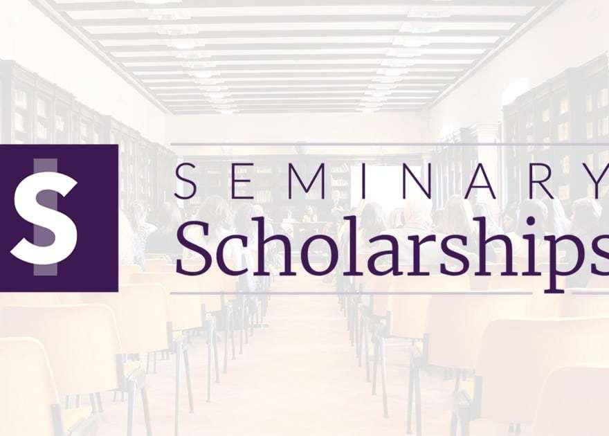 Full-Ride Seminary Scholarships