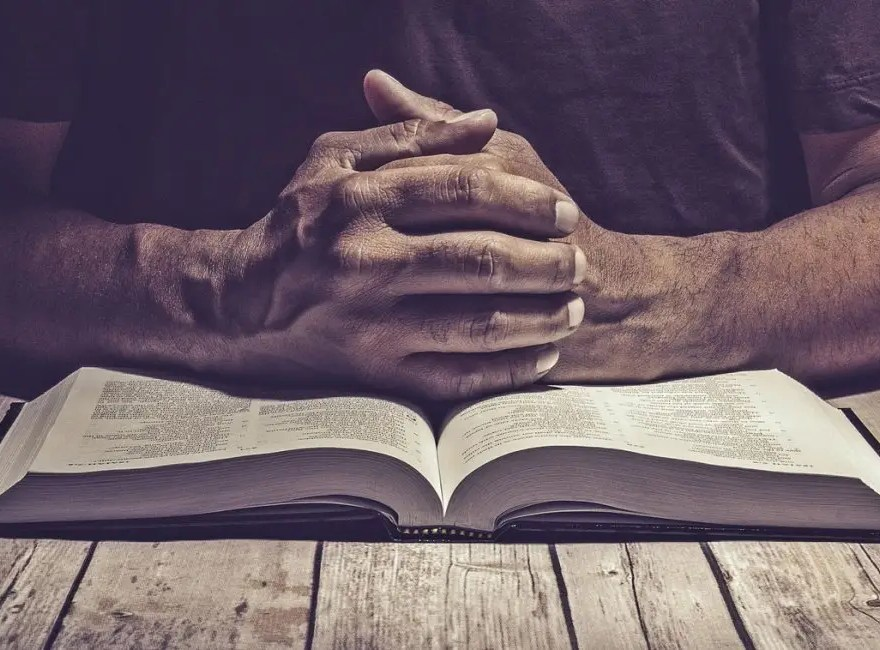 questions to ask your pastor