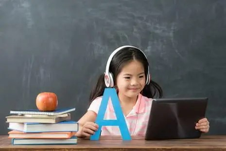 teach English online to Japanese students