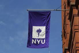 NYU scholarships for international students