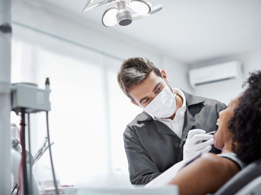 dental schools in Florida that do dental work