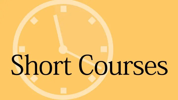 Short Courses That Are In Demand In South Africa