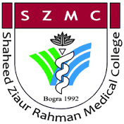 Shaheed-Ziaur-Rahman-Medical-College-logo
