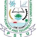 PSTU 1st Year Admission Test Result Published