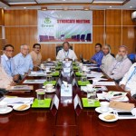 Green University 24th Syndicate meeting held
