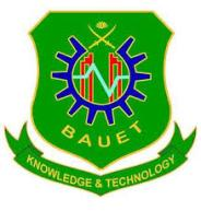 Bangladesh Army University of Engineering & Technology (BAUET)