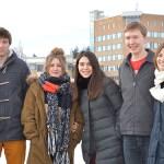 Top Universities in Sweden | Sweden Universities Ranking 2018