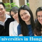 Top Universities in Hungary | Hungary Universities Ranking 2018