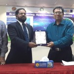 EEE Department of SEU hosted a Seminar on Brain Engineering