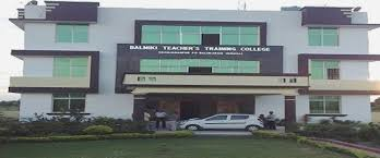 Balmiki Teachers Training College