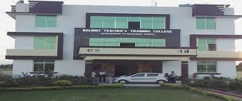 Balmiki Teachers Training College