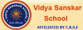 Vidya Sanskar School Danapur Patna