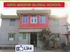 arya mission global school