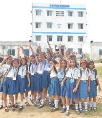 partmer school