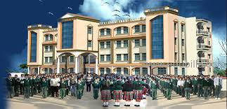 Eklavya Central School Sulindabad Saharsa