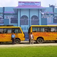 New Samastipur Public School Bishanpur Samastipur