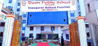 doon public