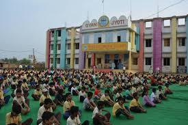 gyan jyoti
