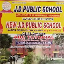 jd public school