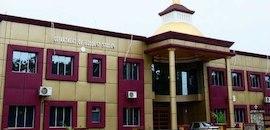 magaadh international school
