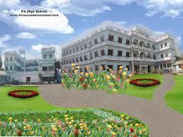 P C High School Patsa Samastipur
