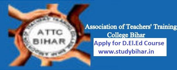 Associaton of Teachers' Training College, Bihar