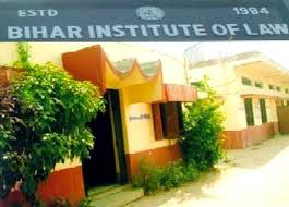 Bihar Institute of Law