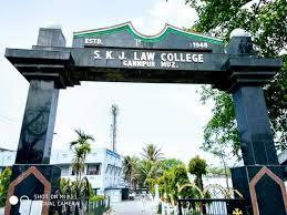 SKJ Law College