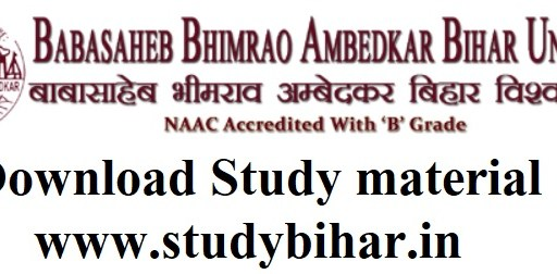 Study Material Download
