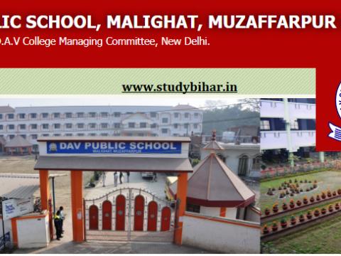 DAV Public School Muzaffarpur