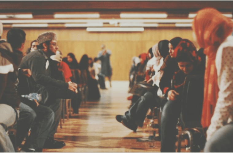 What Muslims Have to Go Through After Terrorist Attacks