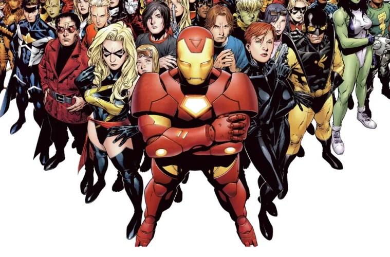 Superhero Genre's Super Problem