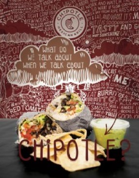 Chipotle Review