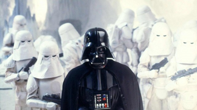 Farce Vader: Why Darth Vader is an Overrated Villain
