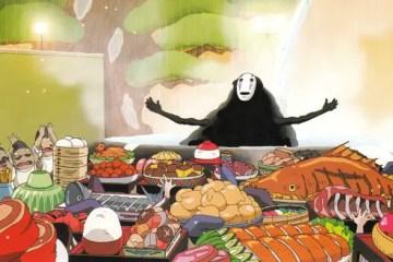 Miyazaki's Best Food Scenes