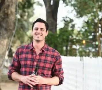 Ben Higgins is Season 20's Bachelor