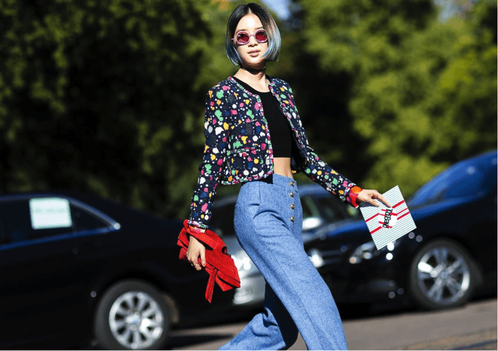 Trendy Frenzy: Spring's Must-Have Madness