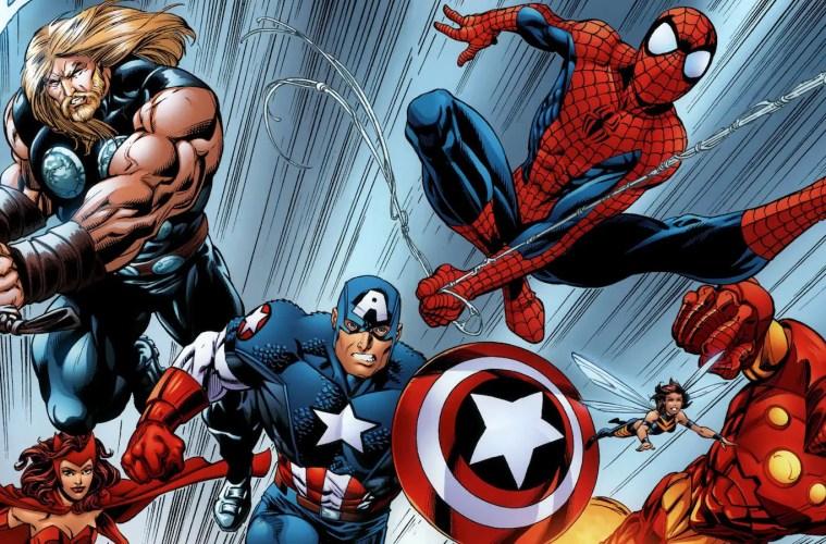 Hollywood, Seriously, Please Stop Rebooting Superhero Movies