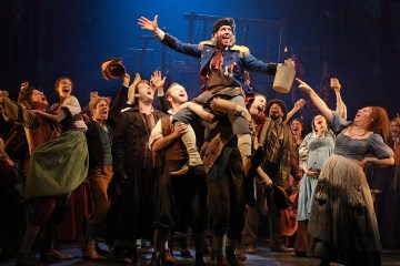 Why Our Generation Will be the Death of Live Theatre