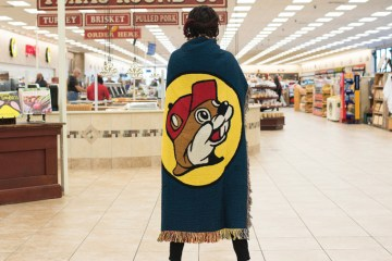 Staycations from Hell: My Six Hours in a Buc-ee's